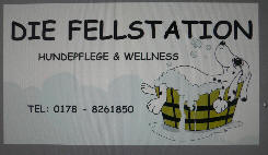 Fellstation